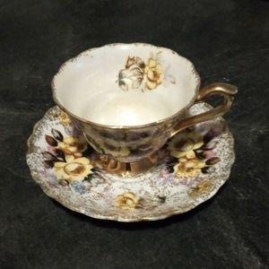 Trimont Japan Tea Cup & Saucer